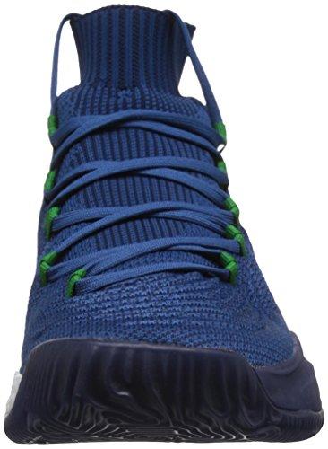 Adidas Crazy Explosive 2017 Pk, Chaussures Sport Hommes Différentes Couleurs (azucap / Ftwbla / Azuosc)