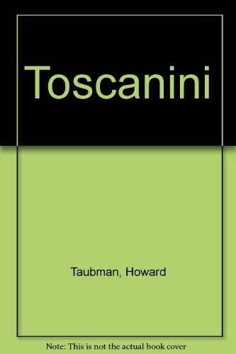 Toscanini.