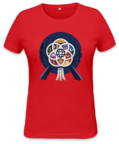 epcot-center-iphone-womens-t-shirt-xx-large