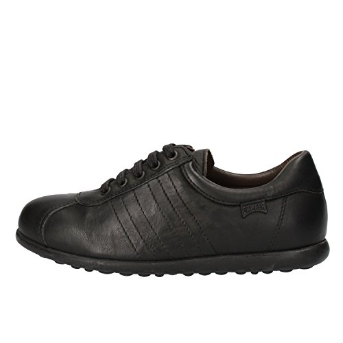 CAMPER Sneakers donna Pelle Nero