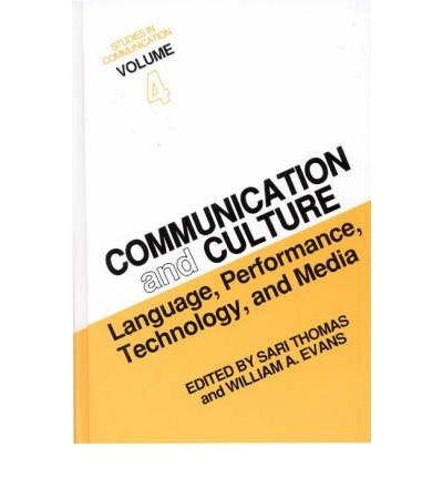 [( Communication and Culture: Language, ...