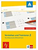 Verstehen und Trainieren: Arbeitsheft für das 2. Schuljahr (Programm Mathe 2000+)