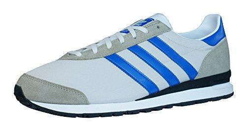 adidas Originals Marathon 85 Zapatillas de deporte de los hombres-Off White-48
