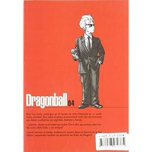 Dragon Ball nº 04/34 (DRAGON BALL ULTIMATE)