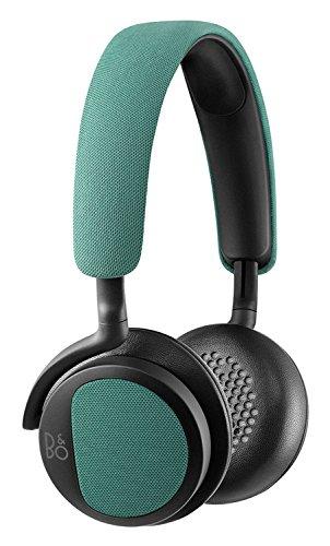 Bang & Olufsen Beoplay H2 On-Ear Kopfhörer grün