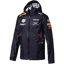 Red Bull Racing Team F1 Rain Jacket 2017 XL
