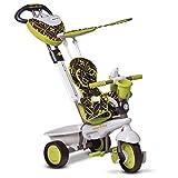 smarTrike 1590400-Triciclo da Bambino