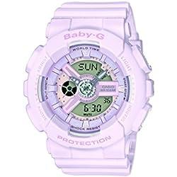 Reloj Casio para Mujer BA-110-4A2ER