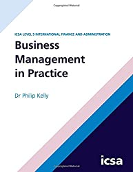 Business Management in Practice