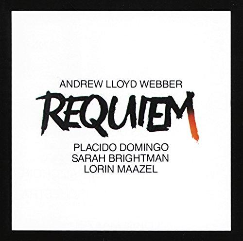 Lloyd Webber: Requiem - 7. Pie...
