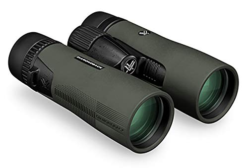 Vortex Optics Prismáticos Diamondback 12 x 50, Verdes, 12 x 50 cm, Color Verde, tamaño 8x42