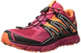 Salomon X-Mission 3 W, Zapatillas de Trail Running para Mujer