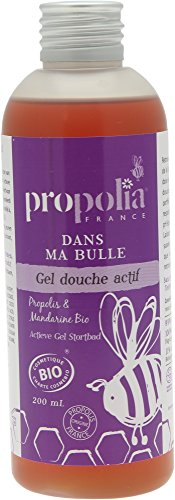 Propolia Gel Douche Actif Bio 200 ml