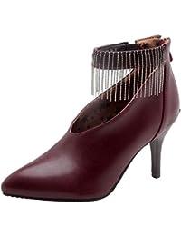 537d9571284 Amazon.fr   Escarpins - Chaussures femme   Chaussures et Sacs
