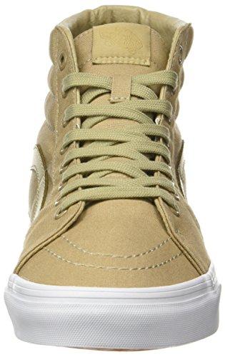 Sneakers Hi Canvas Sk8 Vans Beige Mono Herren Hohe Ua tq7XAXp