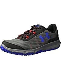Under Armour Men's Ua Toccoa Running Shoes