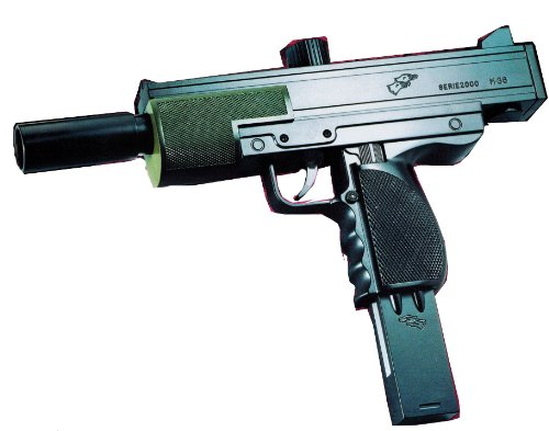Softair Pistole UZI M36