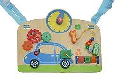 Primi PassiPrimi passipp1047Aktivitätsset Garage (Einheitsgröße)