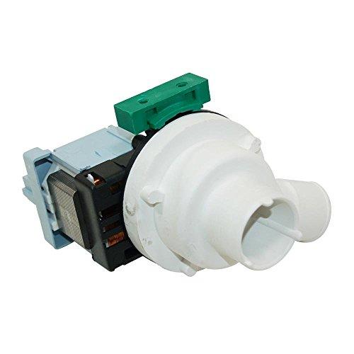 Machine à laver Porte Interlock Pour HOTPOINT CREDA INDESIT 1603292 C00085194