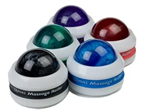 Omni Massage Roller Ball - Various Colours