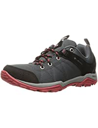 Columbia Fire Venture Textile Wmns, Chaussures Multisport Outdoor Femme