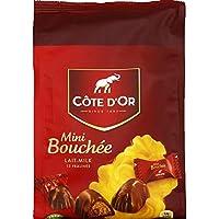Côte DOr - Mini Chocolate Morsel With Milk - Mini Bouchée Au Chocolat Au