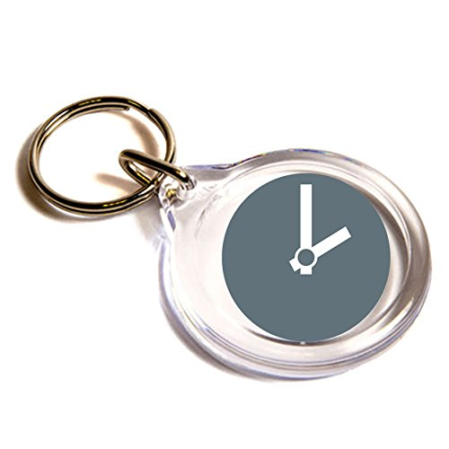 faccia-bloccare-due-ore-gli-emoji-key-ring-lock-face-two-oclock-emoji-key-ring