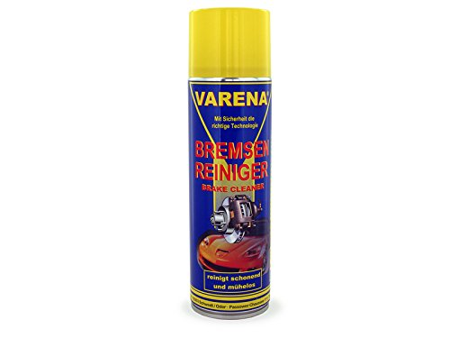 Price comparison product image 1, 78 / 100 ml (Varena Bremsenreiniger brakes Cleaner 500 ml