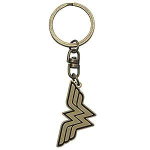 ABYstyle - DC COMICS - Llavero - Logo Wonder Woman