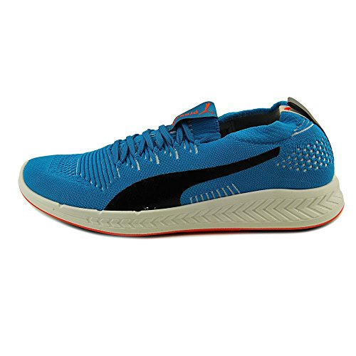 White Puma Ignite ProKnit RB Atomic Stoff Laufschuh Blue Puma Ignite gq6xF8q