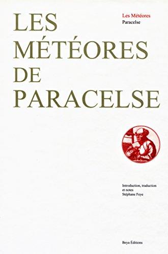 LES MÉTÉORES (Beya t. 19)