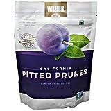 Wilbur California Premium Pitted Prunes, 250g