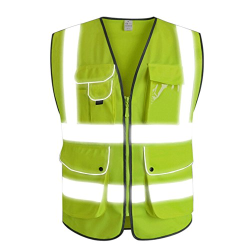 kumeed-hi-vis-executive-manager-vest-safetywear-hi-viz-executive-high-visibility-safety-vest-pocket-