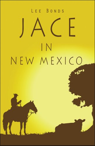 Jace in New Mexico Cover Image