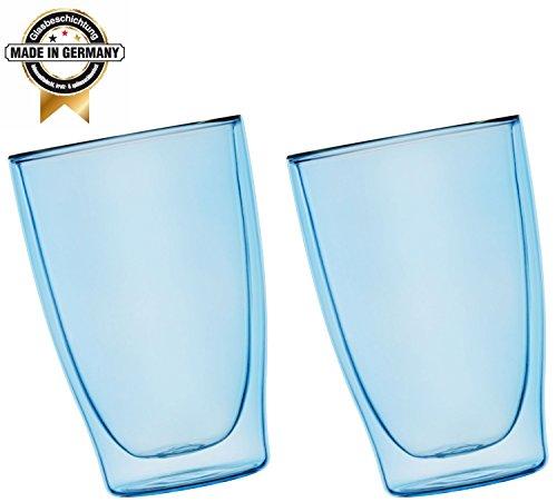2x-300ml-azules-trmicos-para-latte-macchiato-vasos-de-doble-pared-con-efecto-flotante-tambin-para-sm
