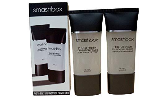 Smashbox Photo Finish Foundation Primer DUO 2 x 1 OZ - Smashbox Photo Finish Primer