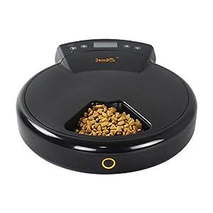 GemPet Automatic petfeeder PF-102/103 Automatique Pet Feeder alimentaire Distributeur pour chiens et chats