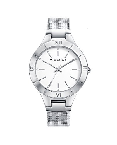 Watch Viceroy Women Silver 401046–07
