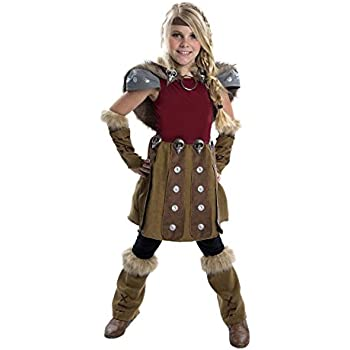 How to train your dragon 2 girls astrid costume large 12 14 years how to train your dragon 2 girls astrid costume large 12 14 years ccuart Gallery