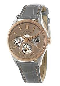 Armand Nicolet L08 Men's Manual Watch 8620A-GR-P713GR2