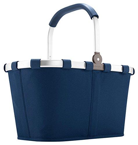 Reisenthel carrybag dark blue (Fester Tragegriff)
