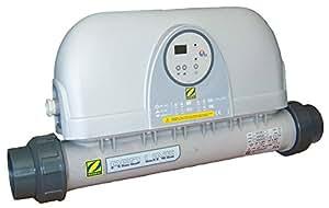 Psa - red line 9 - Réchauffeur electrique 9kw mono ou triphasé