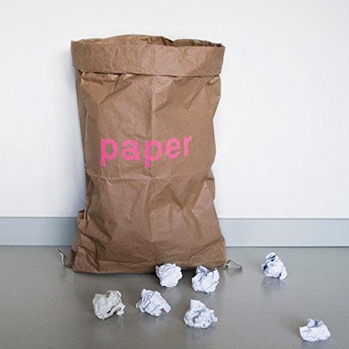 Papiersack 'paper' - Für Altpapier