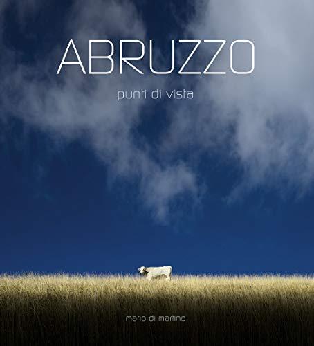 Abruzzo. Punti di vista. Ediz. italiana e inglese por Mario Di Martino