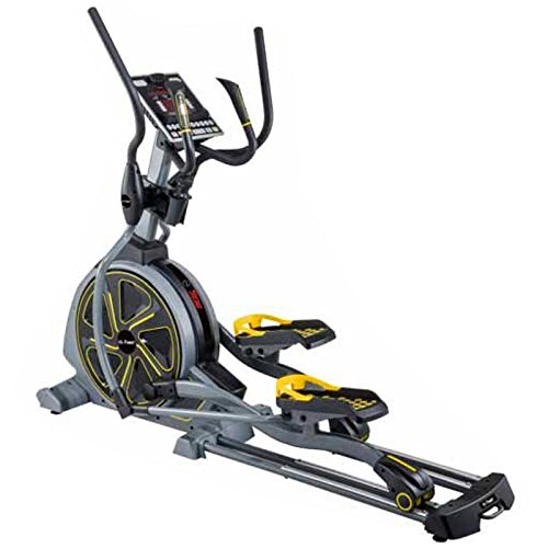 AVON SUPER QUALITY OF COMMERCIAL ELLIPTICAL CROSS TRAINER SELF GENERTAED SYSTEM (MODEL NO:CT-661A) FOR GYM EXERCISE