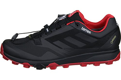 adidas Terrex Trailmaker GTX Black Red noir rouge