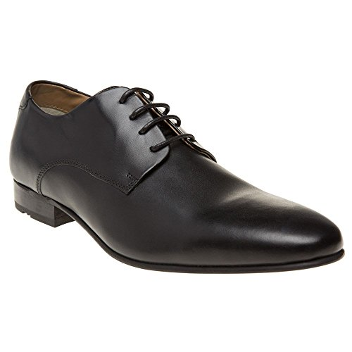 Base London Bow Herren Schuhe Schwarz (London Bow)