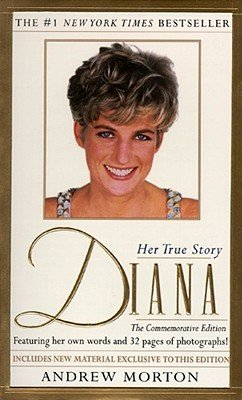 Diana: Her True Story - In Her Own Words (Paragon Softcover Large Print Books)