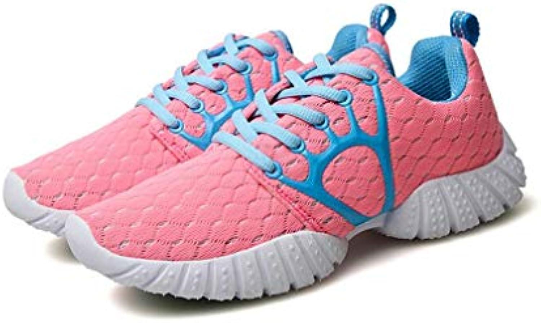 les chaussures de femme mailles mailles mailles / pu (polyuréthane) agiter chaussures / mode femme épais bas l'accroisseHommes t en hauteur souliers / Blanc ...b07glpnp5w parent | économique Et Pratique  158488