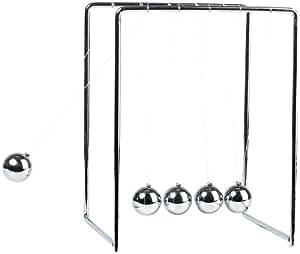Infactory pendule de newton cuisine maison for Pendule de cuisine amazon
